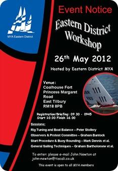 Eastern District NOE Workshop