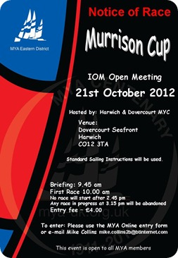 Murrison Cup2012