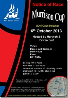 Murrison Cup 2013