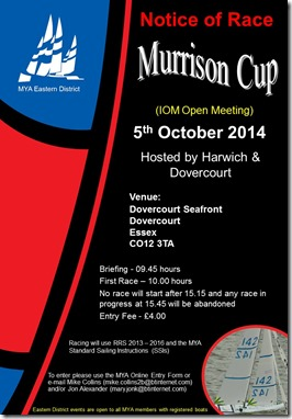 Murrison Cup 2014