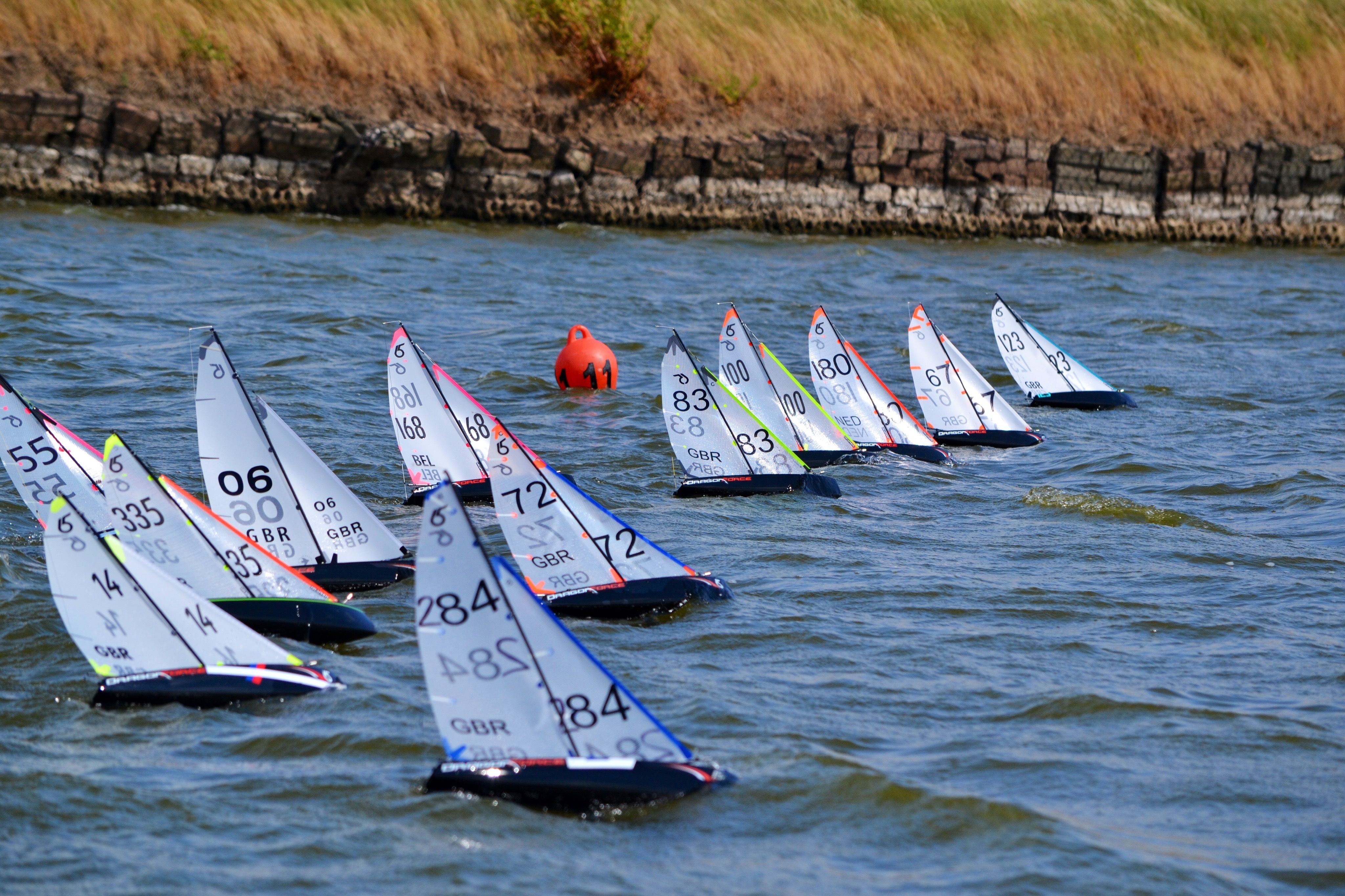 2015 DF65 Nationals- Results and Report