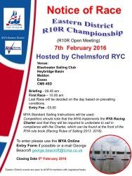 R10R Championship