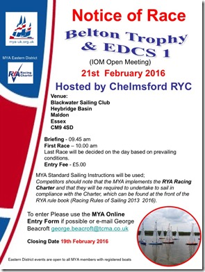 Belton Trophy