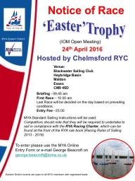 Easter Trophy