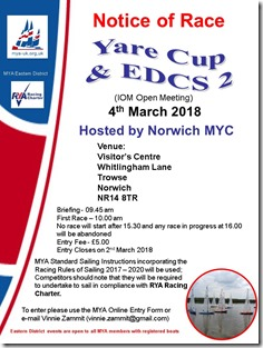 Yare Cup